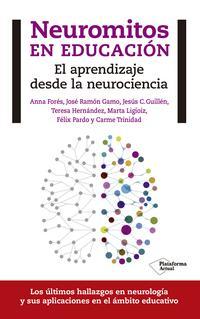 Libro NEUROMITOS EN EDUCACIÓN