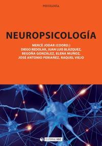 Libro NEUROPSICOLOGIA