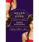 Libro NEVER HAVE I EVER: LYING GAME 2