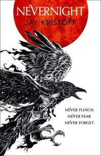 Libro NEVERNIGHT