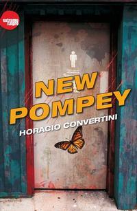 Libro NEW POMPEY
