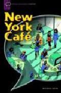 Libro NEW YORK CAFE