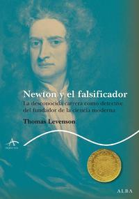 Libro NEWTON Y EL FALSIFICADOR