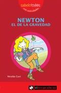 Libro NEWTON, EL DE LA GRAVEDAD