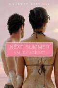 Libro NEXT SUMMER