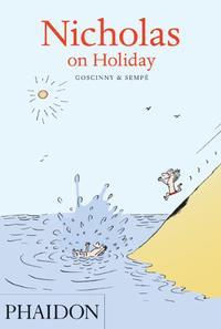Libro NICHOLAS ON HOLIDAY