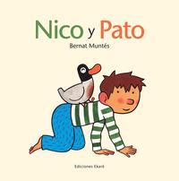 Libro NICO Y PATO
