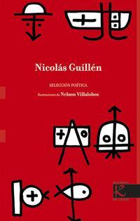 Libro NICOLAS GUILLEN. SELECCION POETICA