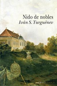 Libro NIDO DE NOBLES