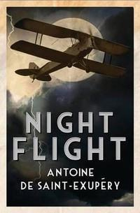 Libro NIGHT FLIGHT