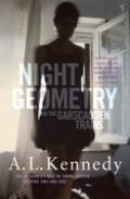 Libro NIGHT GEOMETRY AND THE GARSCADDEN TRAINS