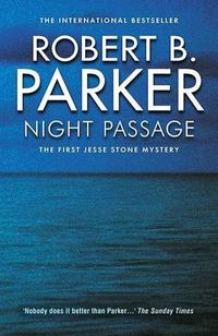 Libro NIGHT PASSAGE: THE FIRST JESSE STONE MYSTERY