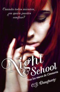 Libro NIGHT SCHOOL