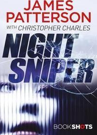 Libro NIGHT SNIPER: BOOKSHOTS