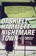 Libro NIGHTMARE TOWN: STORIES