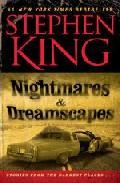 Libro NIGHTMARES & DREAMSCAPES