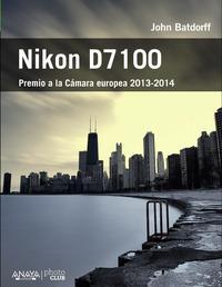 Libro NIKON D7100