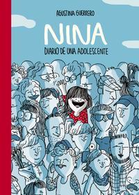 Libro NINA: DIARIO DE UNA ADOLESCENTE