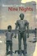 Libro NINE NIGHTS