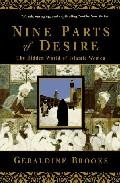 Libro NINE PARTS OF DESIRE: THE HIDDEN WORLD OF ISLAMIC WOMEN