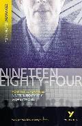 Libro NINETEEN EIGHTY FOUR