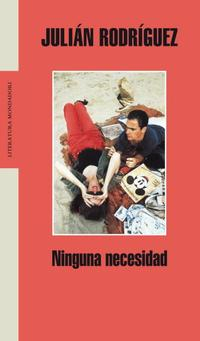 Libro NINGUNA NECESIDAD
