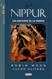 Libro NIPPUR NÚM. 03