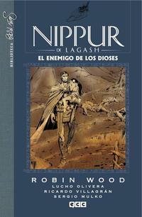 Libro NIPPUR NÚM. 05