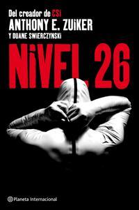 Libro NIVEL 26