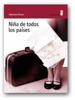 Libro NIÑA DE TODOS LOS PAISES