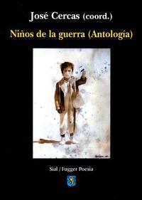 Libro NIÑOS DE LA GUERRA