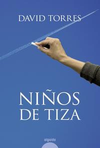 Libro NIÑOS DE TIZA