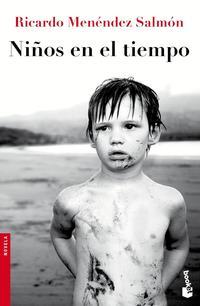 Libro NIÑOS EN EL TIEMPO