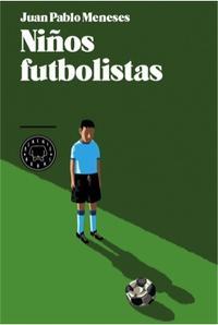Libro NIÑOS FUTBOLISTAS