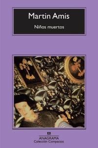 Libro NIÑOS MUERTOS
