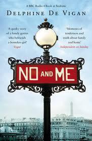Libro NO AND ME