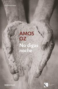 Libro NO DIGAS NOCHE