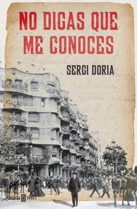 Libro NO DIGAS QUE ME CONOCES