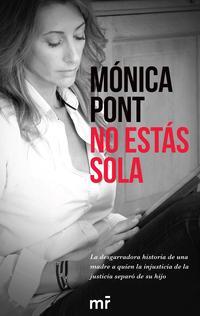 Libro NO ESTAS SOLA