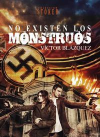 Libro NO EXISTEN LOS MONSTRUOS