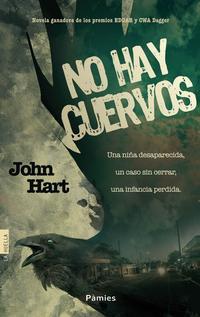 Libro NO HAY CUERVOS