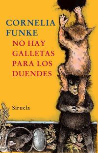Libro NO HAY GALLETAS PARA LOS DUENDES