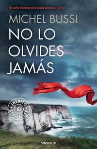 Libro NO LO OLVIDES JAMÁS