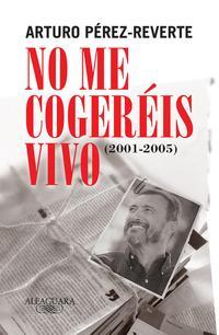 Libro NO ME COGEREIS VIVO