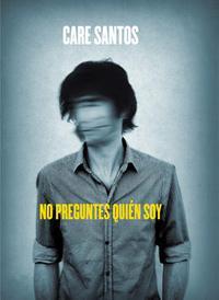 Libro NO PREGUNTES QUIEN SOY