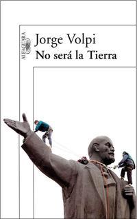 Libro NO SERA LA TIERRA
