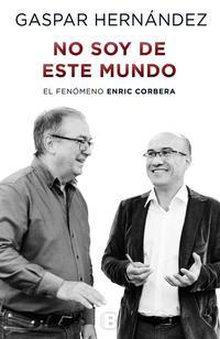 Libro NO SOY DE ESTE MUNDO