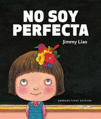 Libro NO SOY PERFECTA