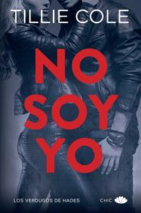 Libro NO SOY YO