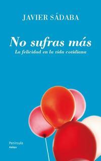Libro NO SUFRAS MAS